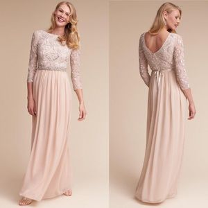 BHLDN x Aidan Mattox Giada Dress